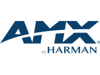 AMX Harmon International Logo
