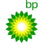 BP Fire & Gas Logo