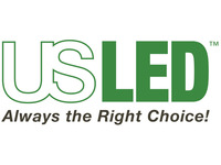 US LED Logo