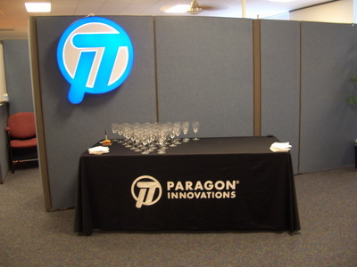 Paragon Innovations 10th Anniversary Celebration