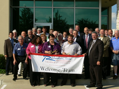 Paragon Innovations Open House in 2010