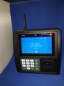 Paycom Timecard Machine Android Time Clock